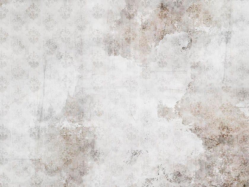 Papel de parede ecológico de tecido não tecido DISSOLVENZE by Wallpepper Group