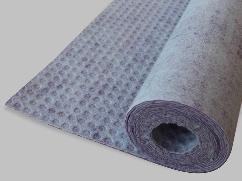 Membrana prefabricada polimérica DITEC3 by Revestech