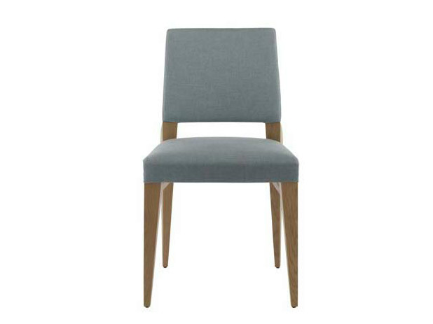Upholstered chair DIVA | Chair by Potocco