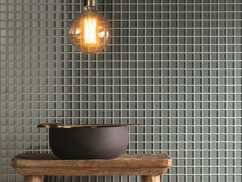 Mosaico in vetro DIVETRO by Mosaico+