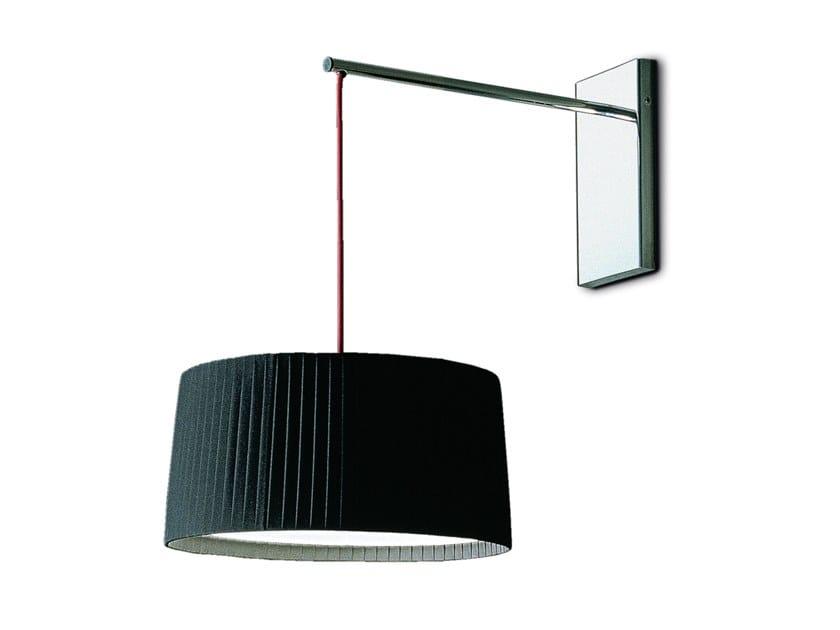 Wall lamp DIVINA AP   Wall lamp by Contardi
