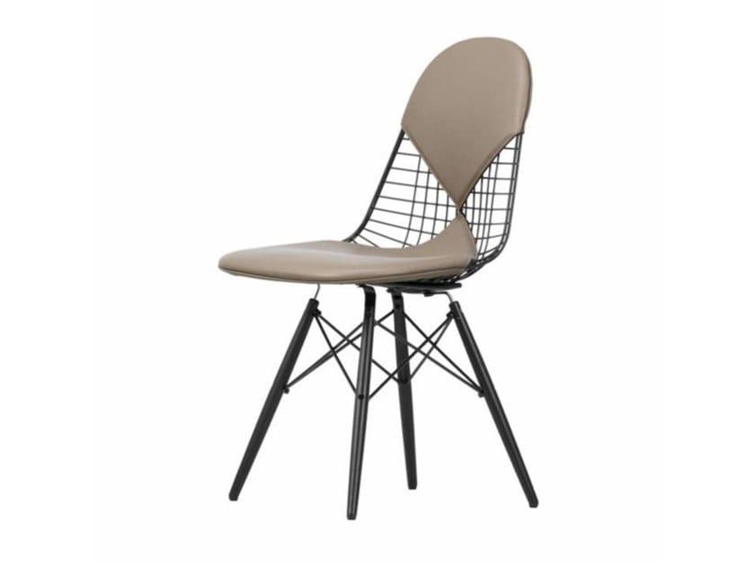 Cadeira em aço DKW-2 by Vitra