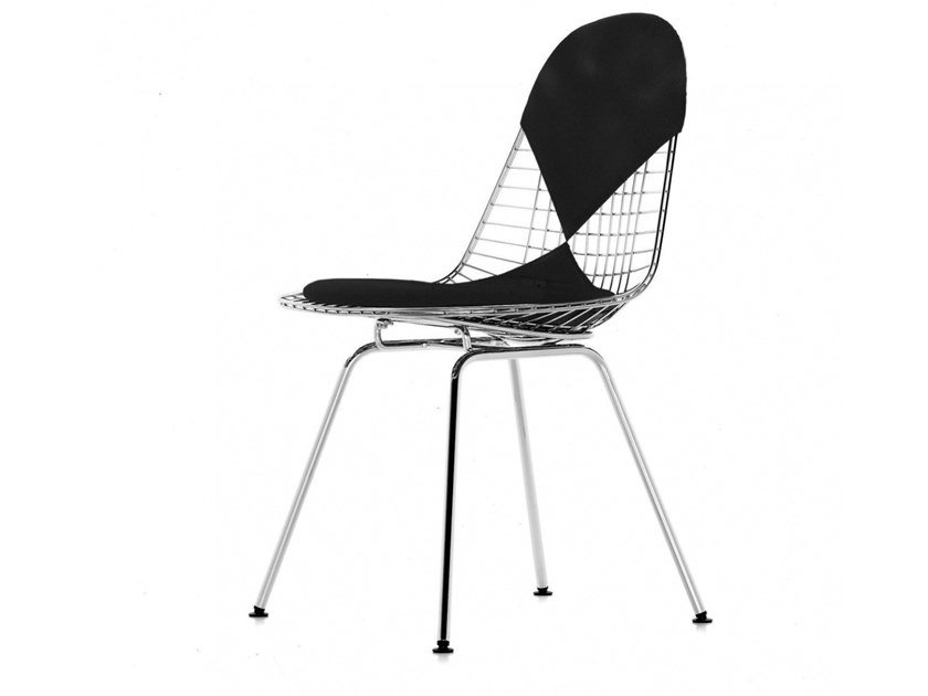 Steel chair DKX-2 by Vitra