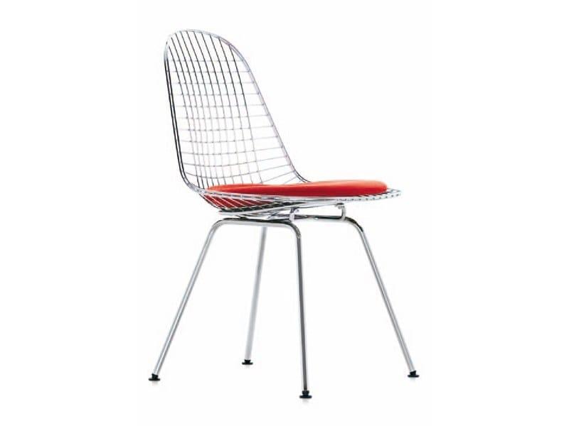 Steel chair DKX-5 by Vitra