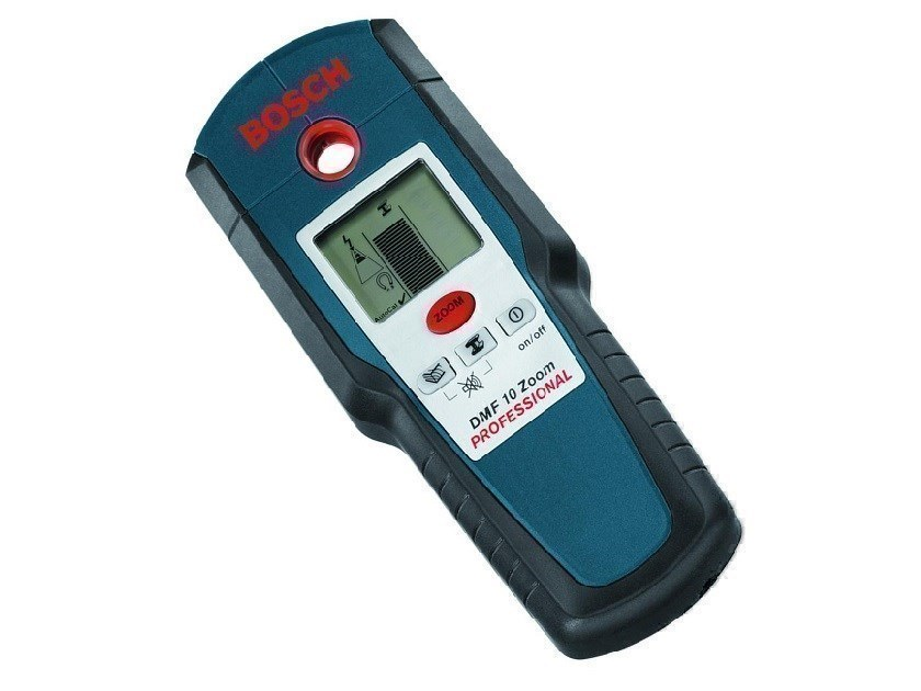 Measurement, control, thermographic and infrared instruments DMF 10 Zoom Professional by BOSCH PROFESSIONAL