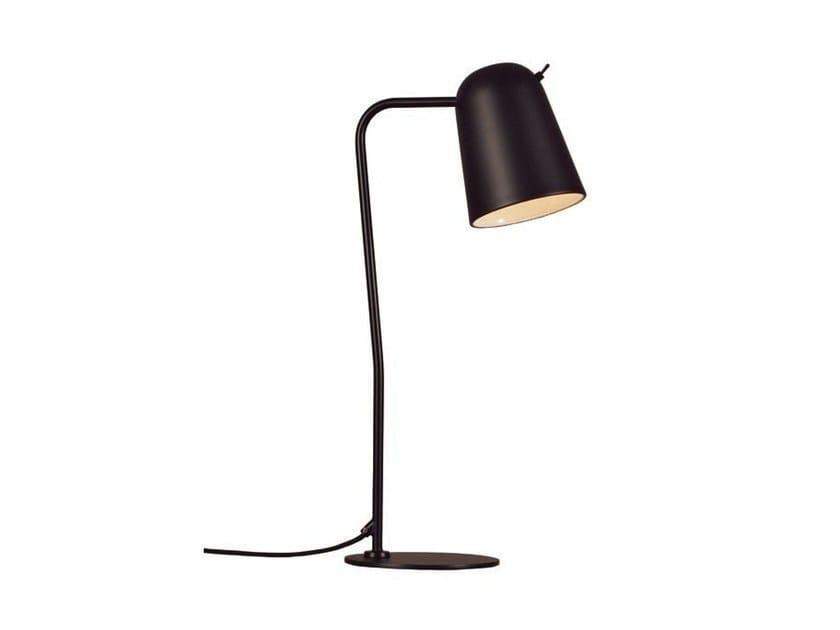 Adjustable desk lamp DOBI   Desk lamp by Aromas del Campo