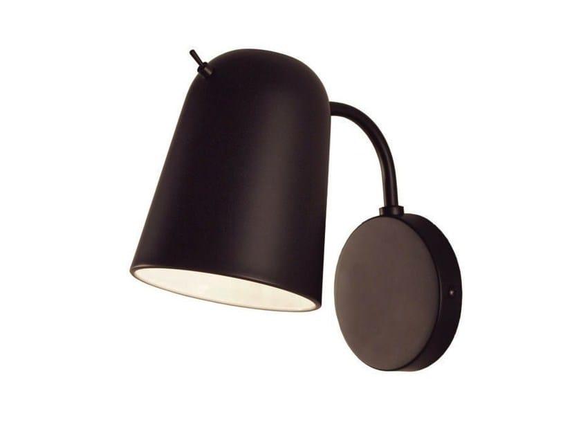 Adjustable wall lamp DOBI | Wall lamp by Aromas del Campo