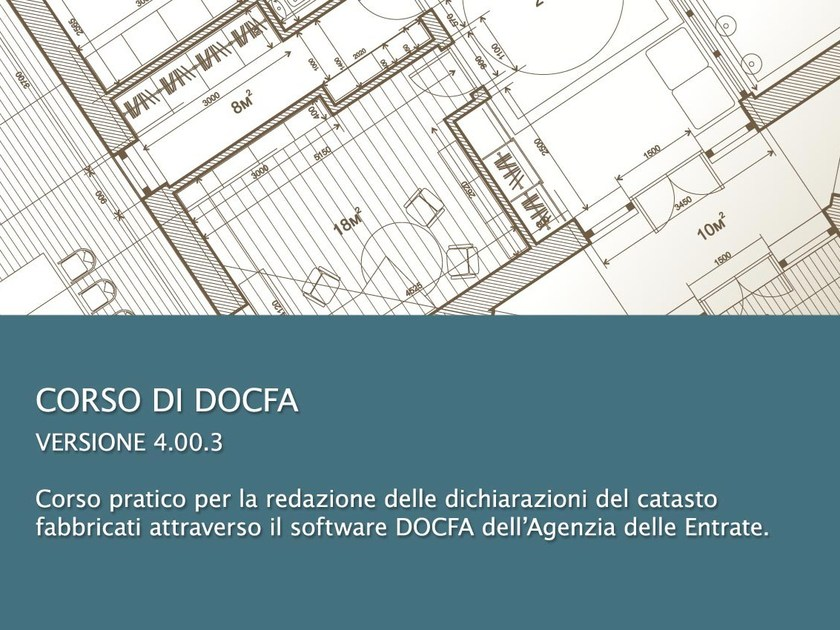 Relief, topography and diagnostic training course DOCFA 4 by UNIPRO