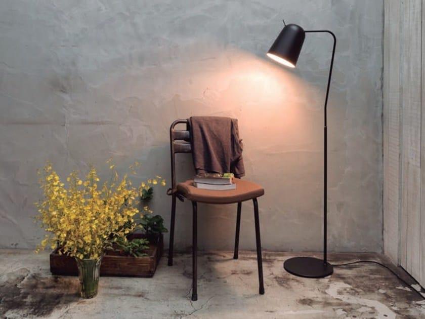 Dodo Lampada Da Terra Orientabile By Aromas Del Campo