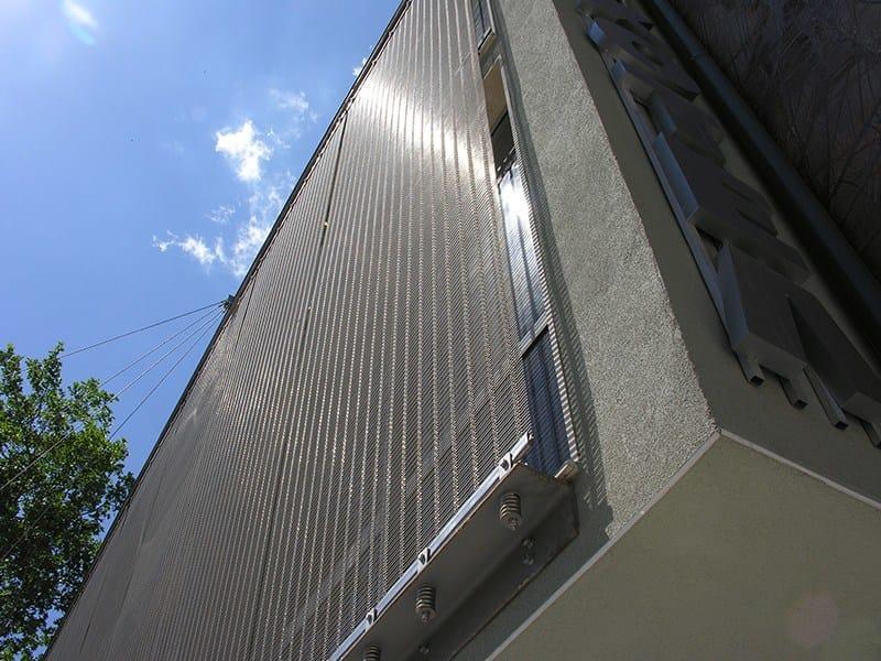 Stainless steel mesh DOGLA-TRIO 1033 by HAVER & BOECKER OHG