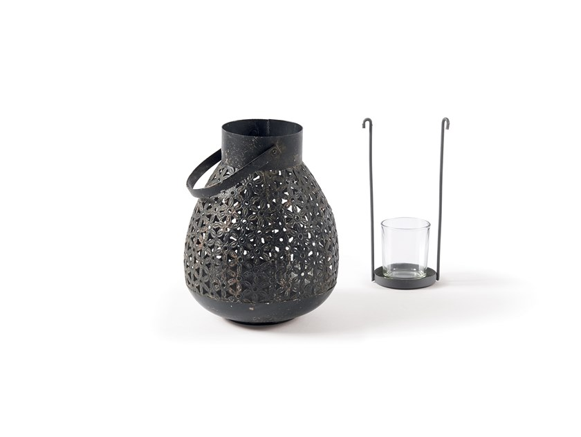 Metal lantern DOHA by Fill