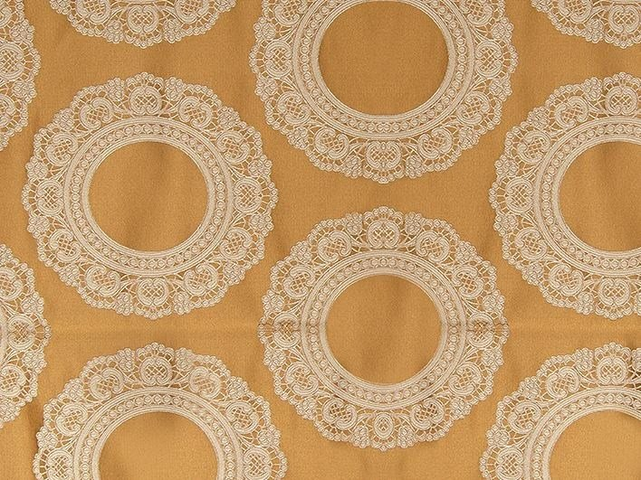 Upholstery fabric DOILY by Aldeco