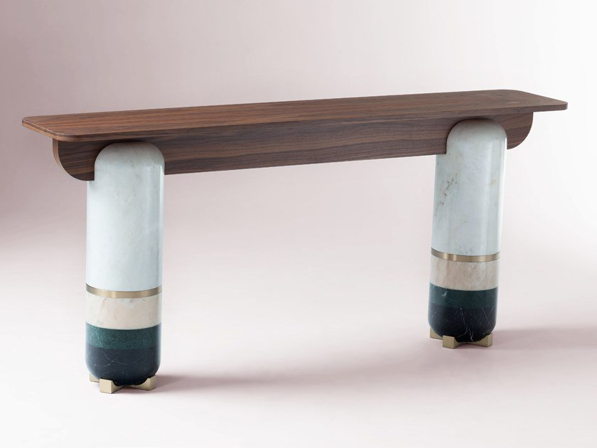 Console table DOLCE VITA by DOOQ