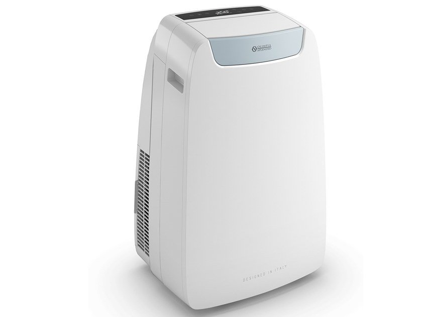Portable air conditioner DOLCECLIMA® Air Pro 13 A+ by OLIMPIA SPLENDID
