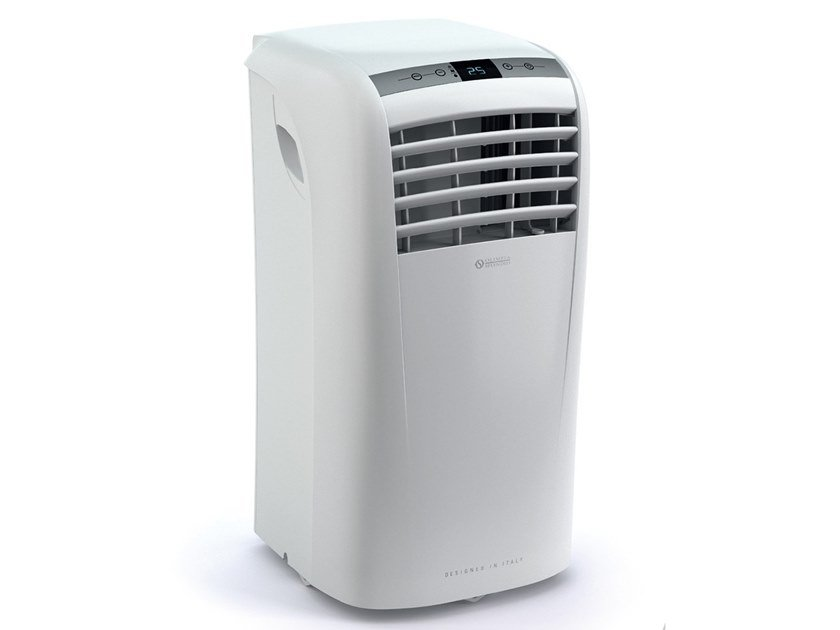 Portable air conditioner DOLCECLIMA® Compact 9 P by OLIMPIA SPLENDID
