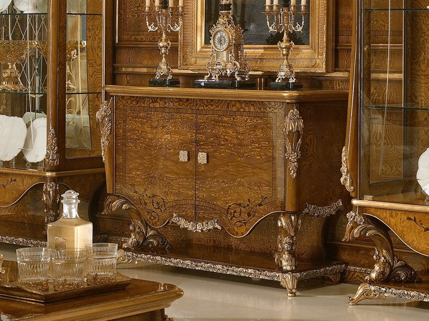 Sideboard with doors DOLCEVITA | Sideboard with doors by A.R. Arredamenti