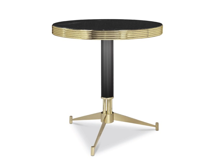 Round contract table DOLLY | Table by Delightfull
