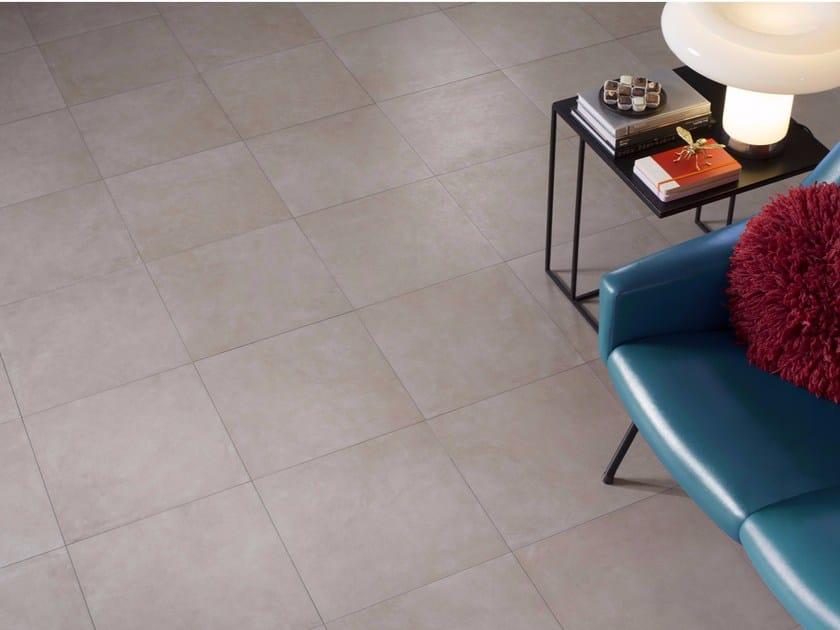 Single-fired ceramic wall/floor tiles DOMUS By NOVOCERAM