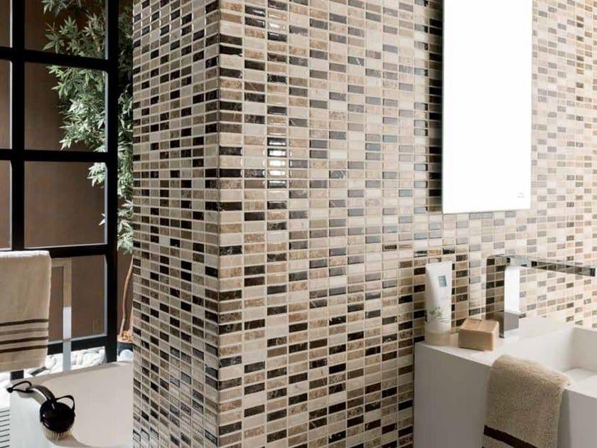 Ceramic wall tiles DOMUS by Venis