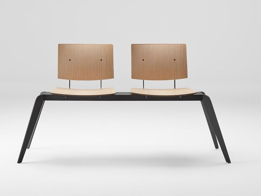 Beam seating DON | Beam seating by ONDARRETA