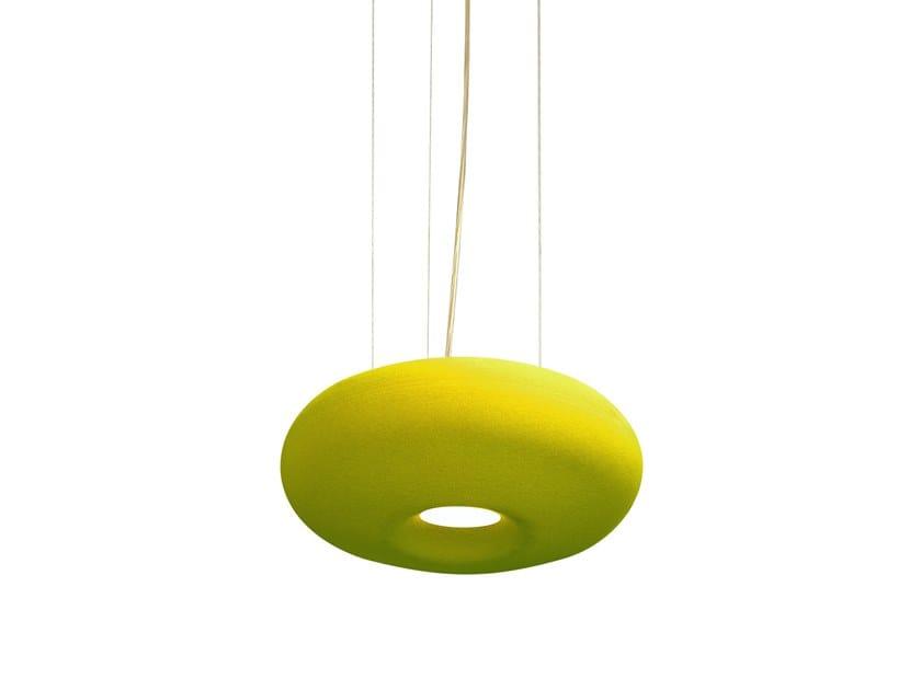 LED pendant lamp DONUT | Pendant lamp by Orbit