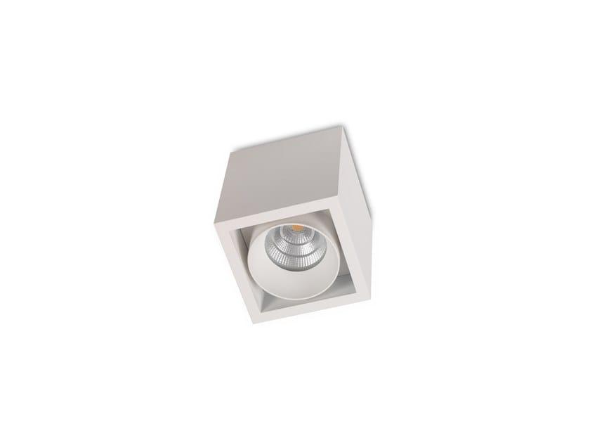 Faretto a LED a soffitto DOOZ by Orbit
