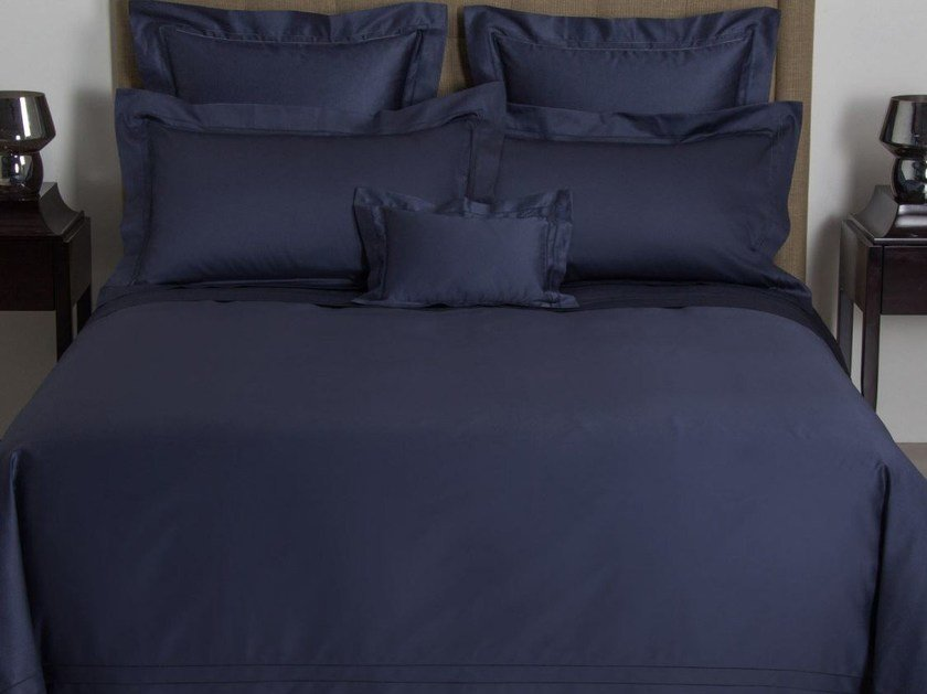 Cotton bedding set DOPPIO AJOUR | Bedding set by Frette