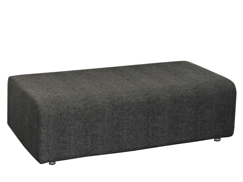 Pouf bed with removable lining DORM   Pouf bed by calma