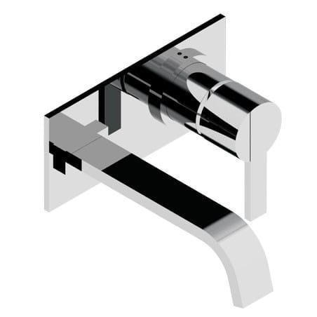 Wall-mounted washbasin mixer DOROTEA | Washbasin mixer by Signorini