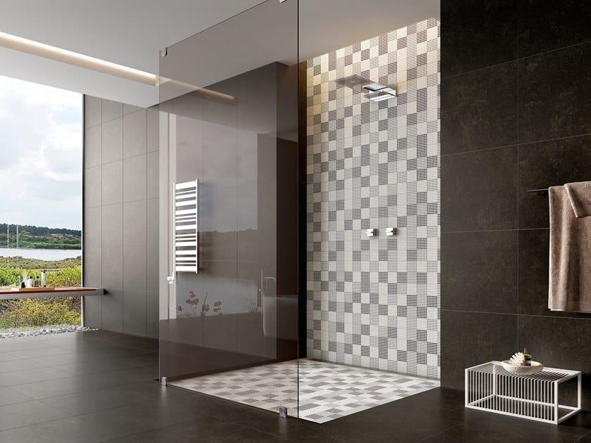 Glazed porcelain stoneware wall/floor tiles DOT by RECER