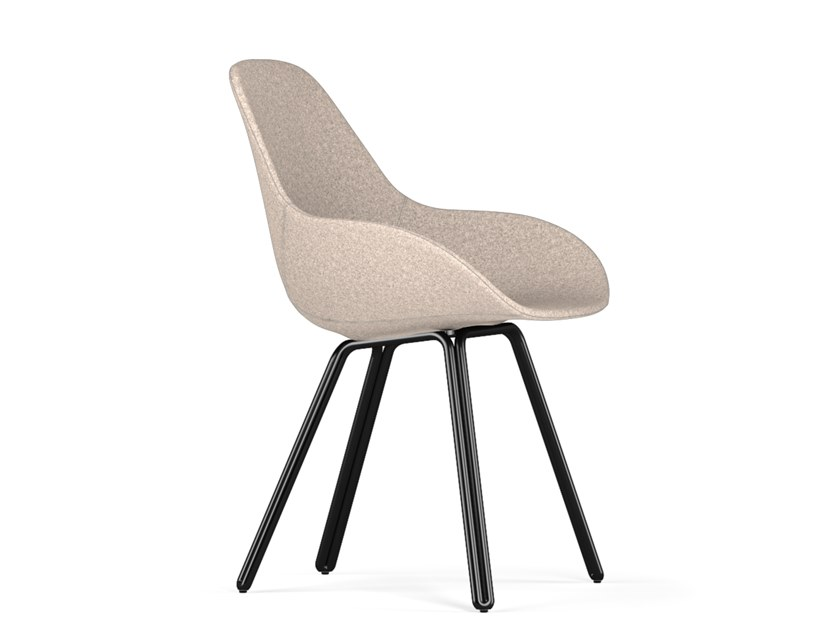 Chair DOUBLE DIMPLE POP by KUBIKOFF