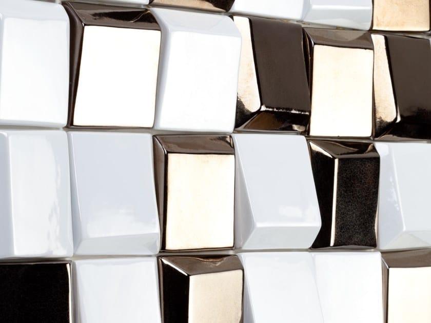 Douro piastrelle con superficie tridimensionale by theia