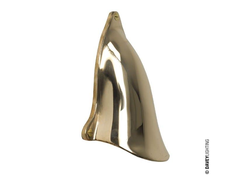 Moderno Stile Metallo In Diretta Original A Btc Dp2467Applique Luce FJKTl1c