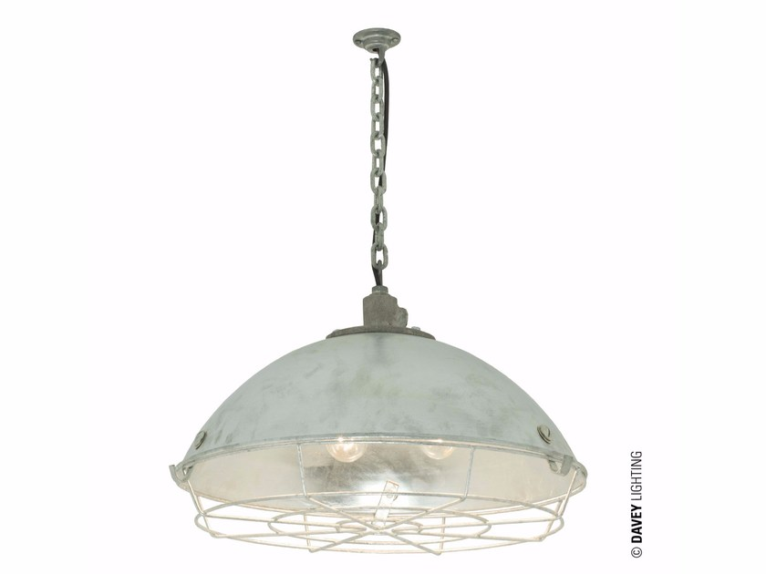 Steel pendant lamp DP7242 | Pendant lamp by Original BTC