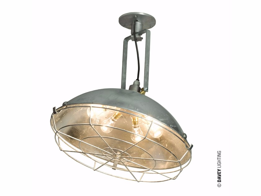 Metal wall lamp DP7242 | Wall lamp by Original BTC