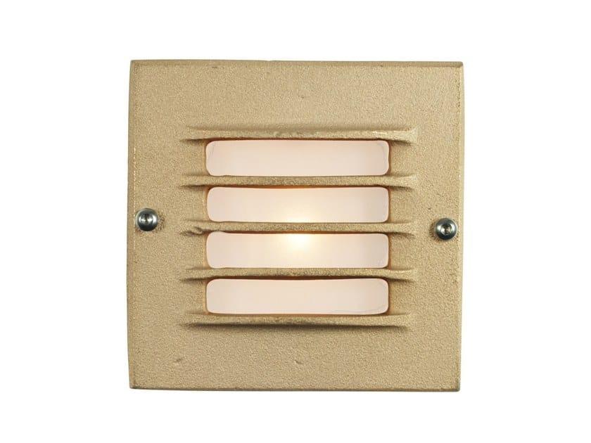 Segnapasso per esterno illuminazione per esterni archiproducts