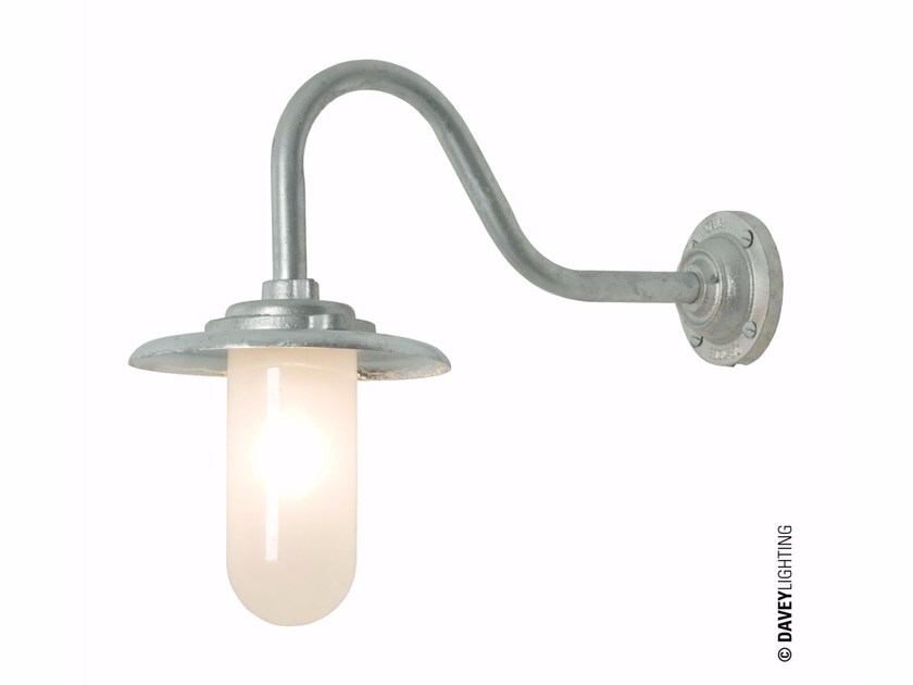 Metal wall lamp DP7677 | Wall lamp by Original BTC
