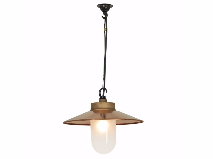 Metal pendant lamp DP7680 | Pendant lamp by Original BTC