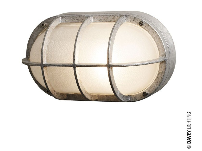 Plafoniere Ottone Per Esterni : Applique tartaruga in alluminio dp per esterno