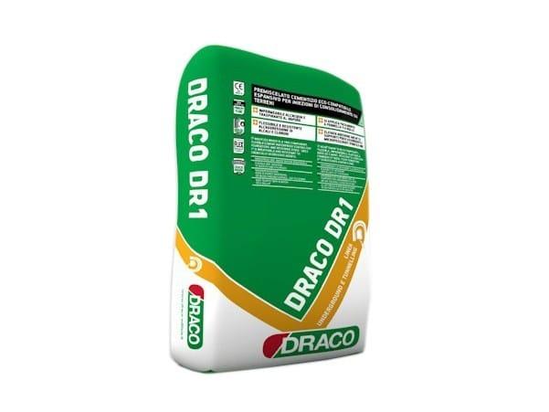 Cement DRACO DR1 by DRACO ITALIANA