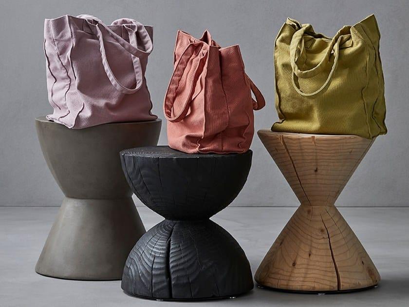 Cotton bag DRAI TAIT by Society Limonta