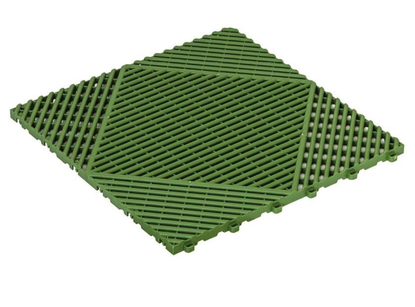 Pavimenti per esterni drenanti archiproducts