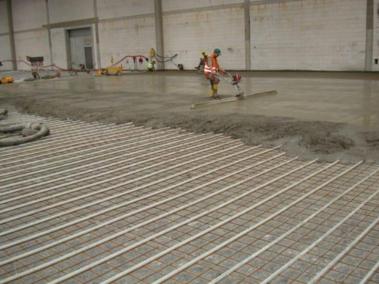 драмикс бетон