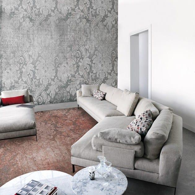 DRAPPO | Wallpaper Total Look Collection By Adriani e Rossi edizioni