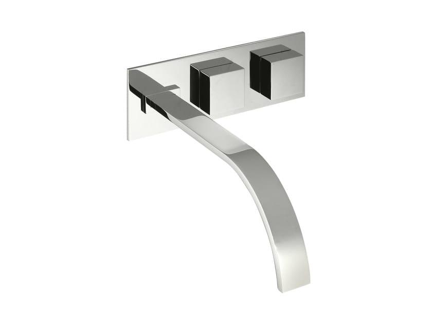 Wall-mounted washbasin tap DREAM | Washbasin tap by Signorini