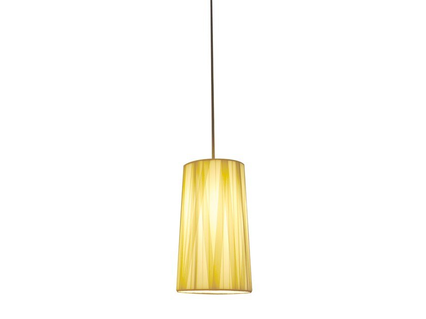 Pendant lamp DRESS CONE | Pendant lamp by fambuena