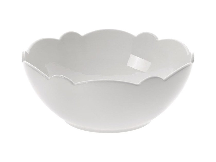 Porcelain Bowls set DRESSED | Bowls set by Alessi