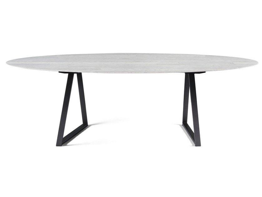 Dritto Table Ovale