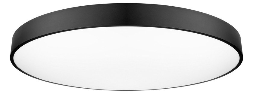 Contemporary style indirect light LED aluminium ceiling light DRONE by ONOK Lighting