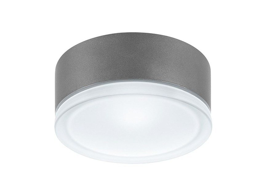 Wall lamp / ceiling lamp DROP 22 by PerformanceInLighting